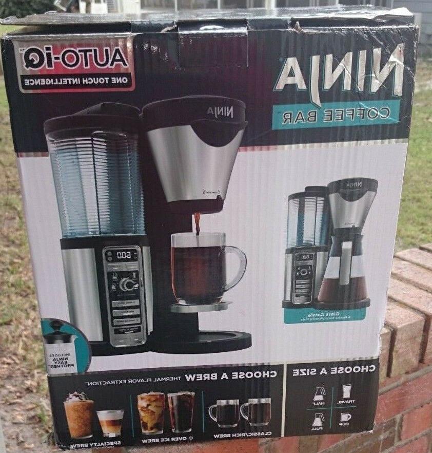cf080 coffee maker bar auto iq brewer