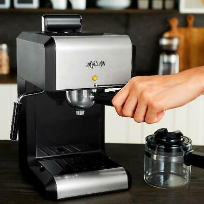 Coffee ESPRESSO Milk Latte Brewer Maker