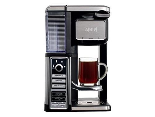 coffee bar single serve system