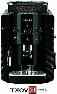 Coffee Machine Maker Automatic Krups Barista Home 5 Burr Gri