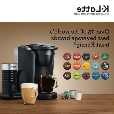 Coffee Maker Latte SPECIALTY