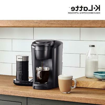 Coffee Keurig K-Latte K-Cup Latte SPECIALTY