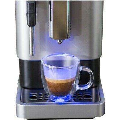 Espressione Coffee Maker with -...