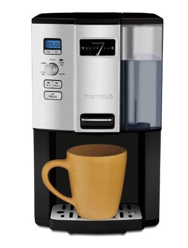 cuisinart single cup grind brew
