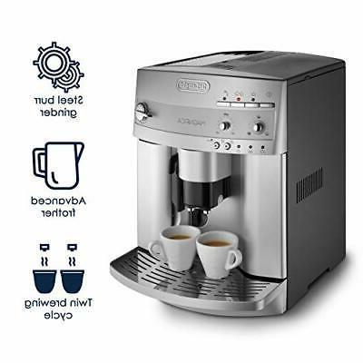 De'Longhi ESAM3300 Super Espresso/Coffee