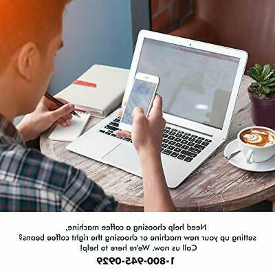 De'Longhi ESAM3300 Automatic Espresso/Coffee