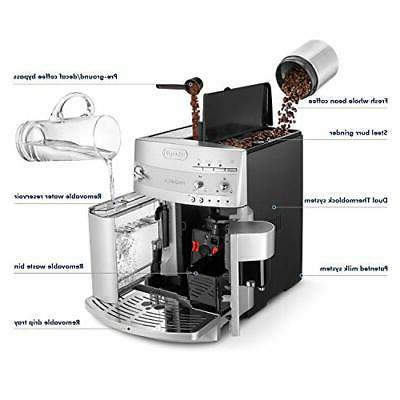 De'Longhi Espresso/Coffee Machine