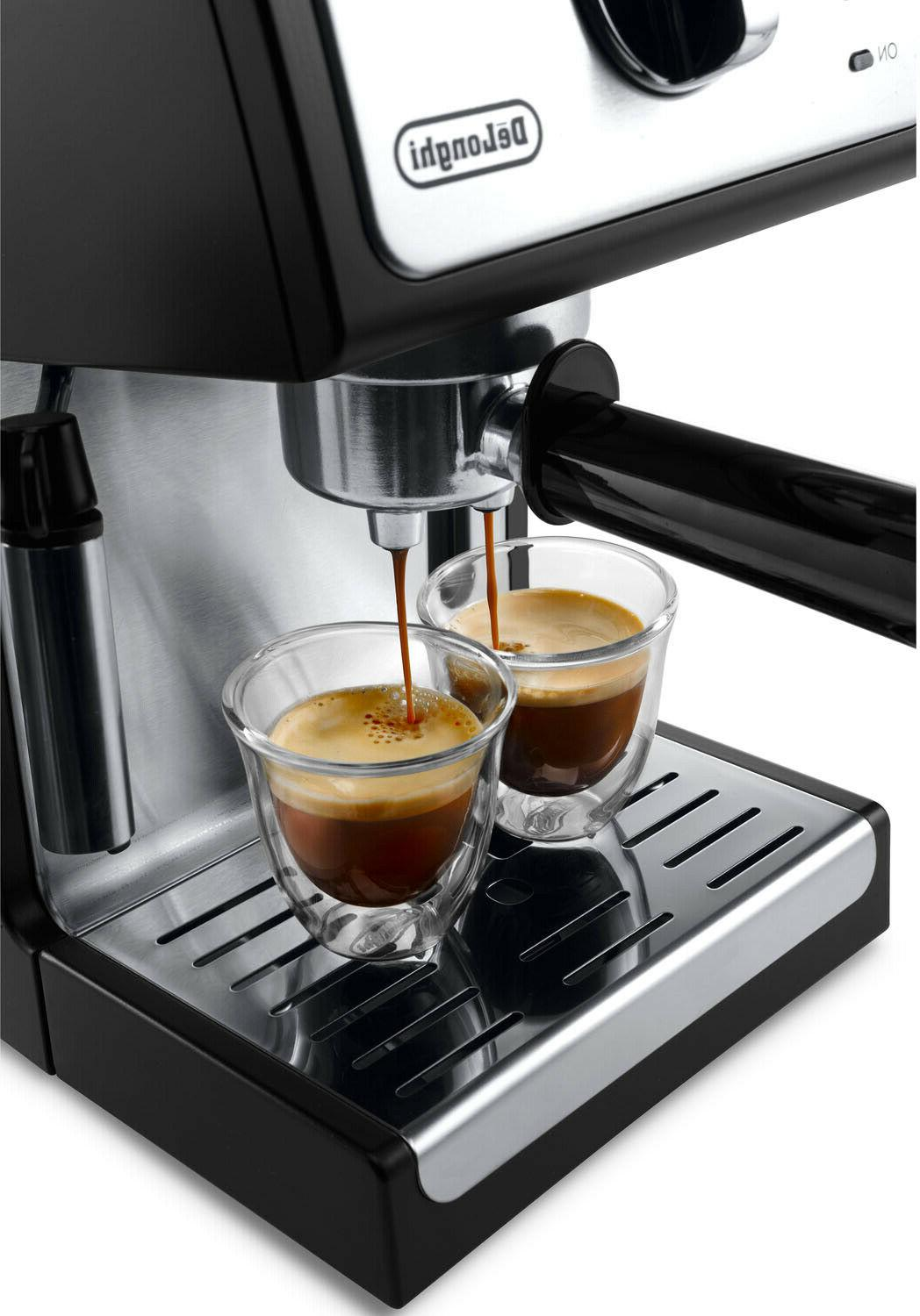 DeLonghi Bar Latte Maker