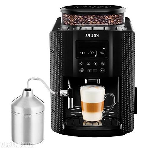 ea8160 super fully automatic espresso