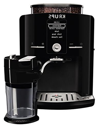 ea8298 super automatic latte espresso