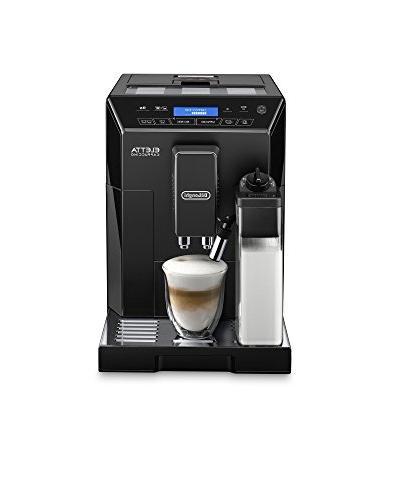 ecam44660b eletta cappuccino ifd touch