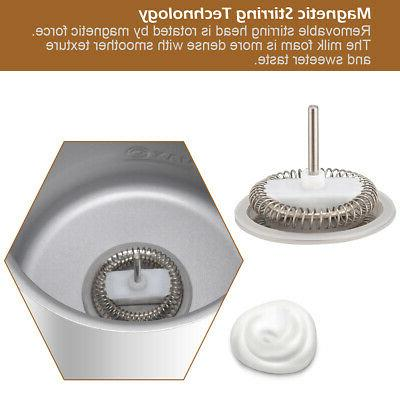 Electric Automatic Warmer & Maker Magnetic Stirring