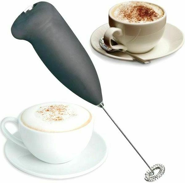 Foamer Coffee Eggbeater