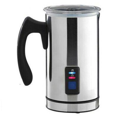 Premier Automatic Electric Milk Frother Heater Coffee Maker