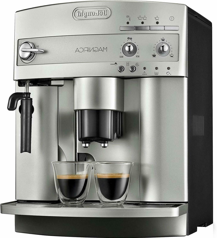 esam3300 magnifica super automatic espresso