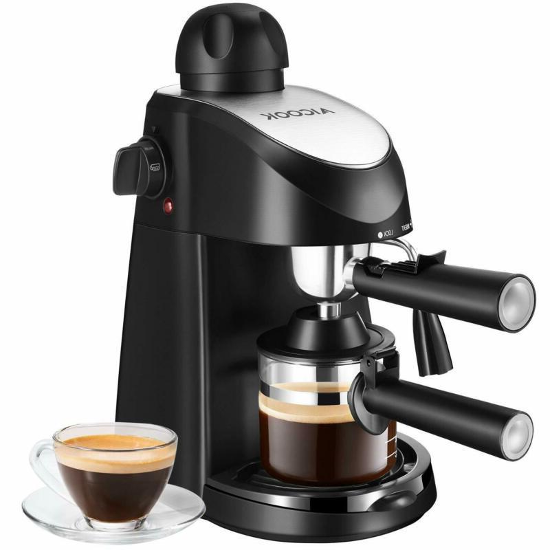 espresso machine 3 5 bar coffee maker