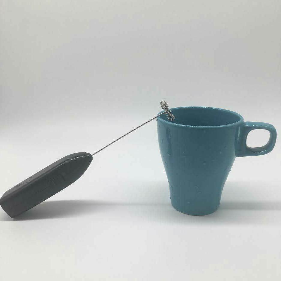 Frother Milk Mixer Drink Coffee Beater Whisk Latte