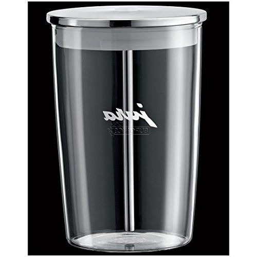 Jura 5 Black Coffee Center Cup Container, Tablets,
