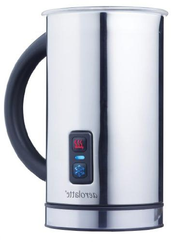 grande automatic cold milk frother
