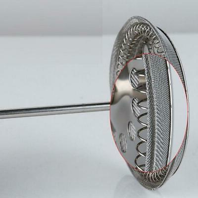Hand Pot Stainless Hand Milk Frother