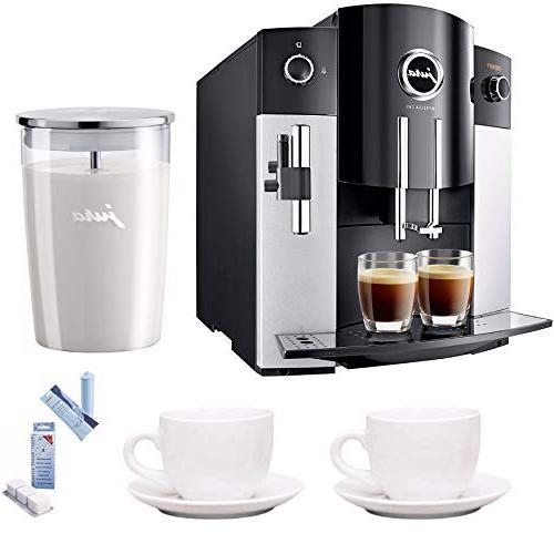 impressa c65 automatic coffee machine