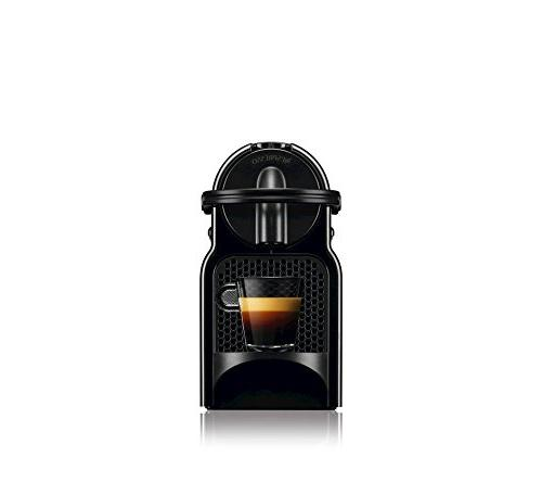 Nespresso Maker with Aeroccino Frother,