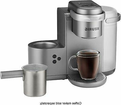 Keurig K-Caf Frother K-Caf Coffee Nickel