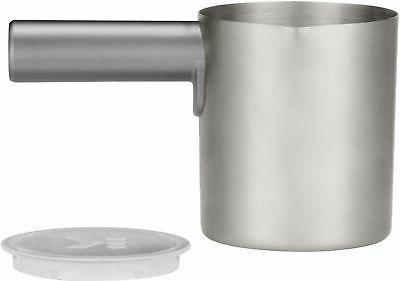 Keurig K-Caf Frother K-Caf Makers Nickel