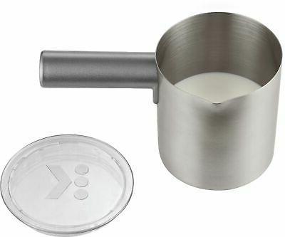 Keurig Frother Cup Keurig K-Caf Makers - Nickel