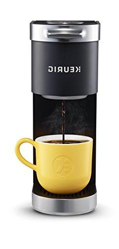 Keurig K-Mini Plus Single Serve K-Cup Pod Coffee Maker, with
