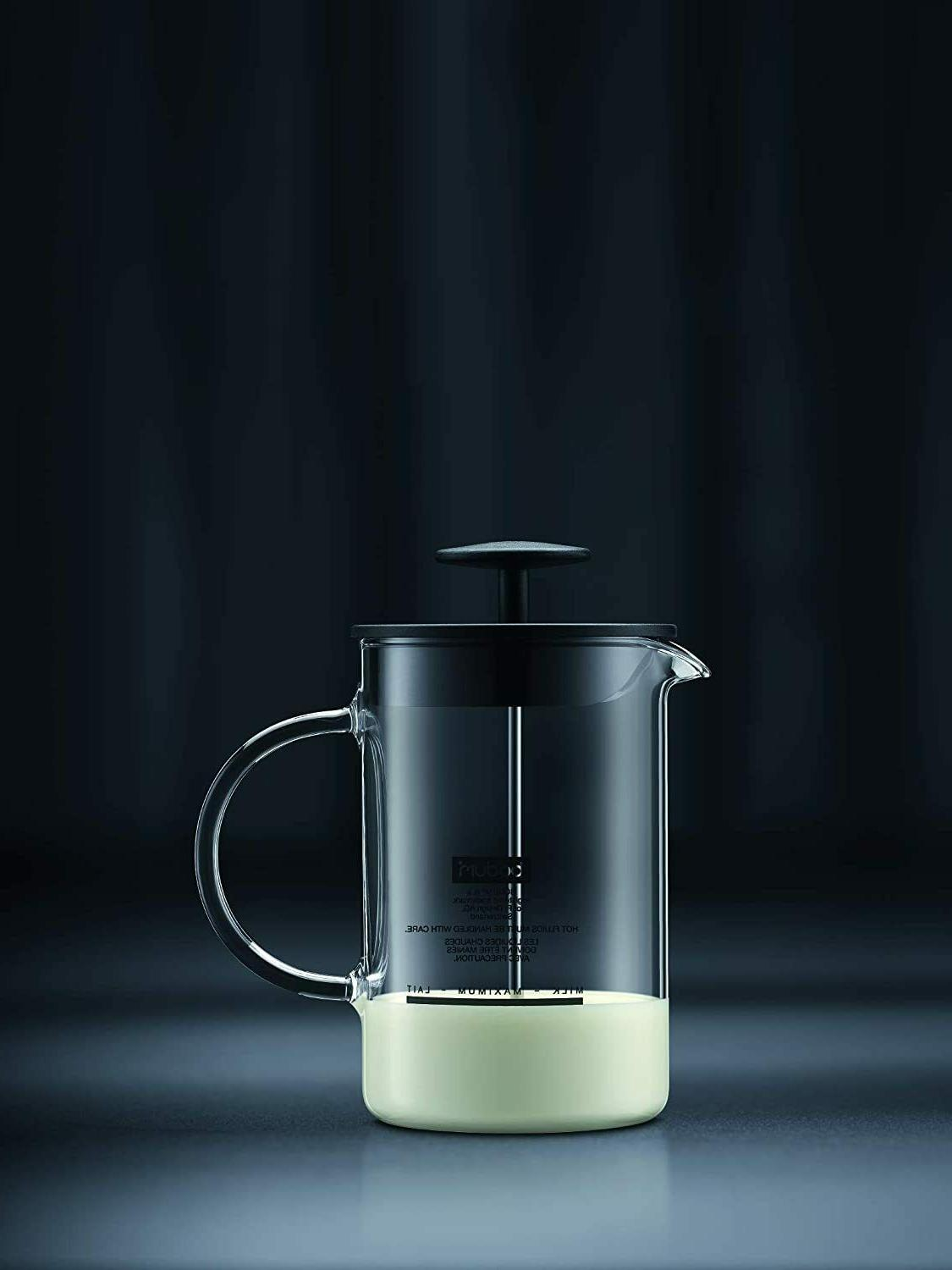 Bodum Latteo Frother, Ounce,