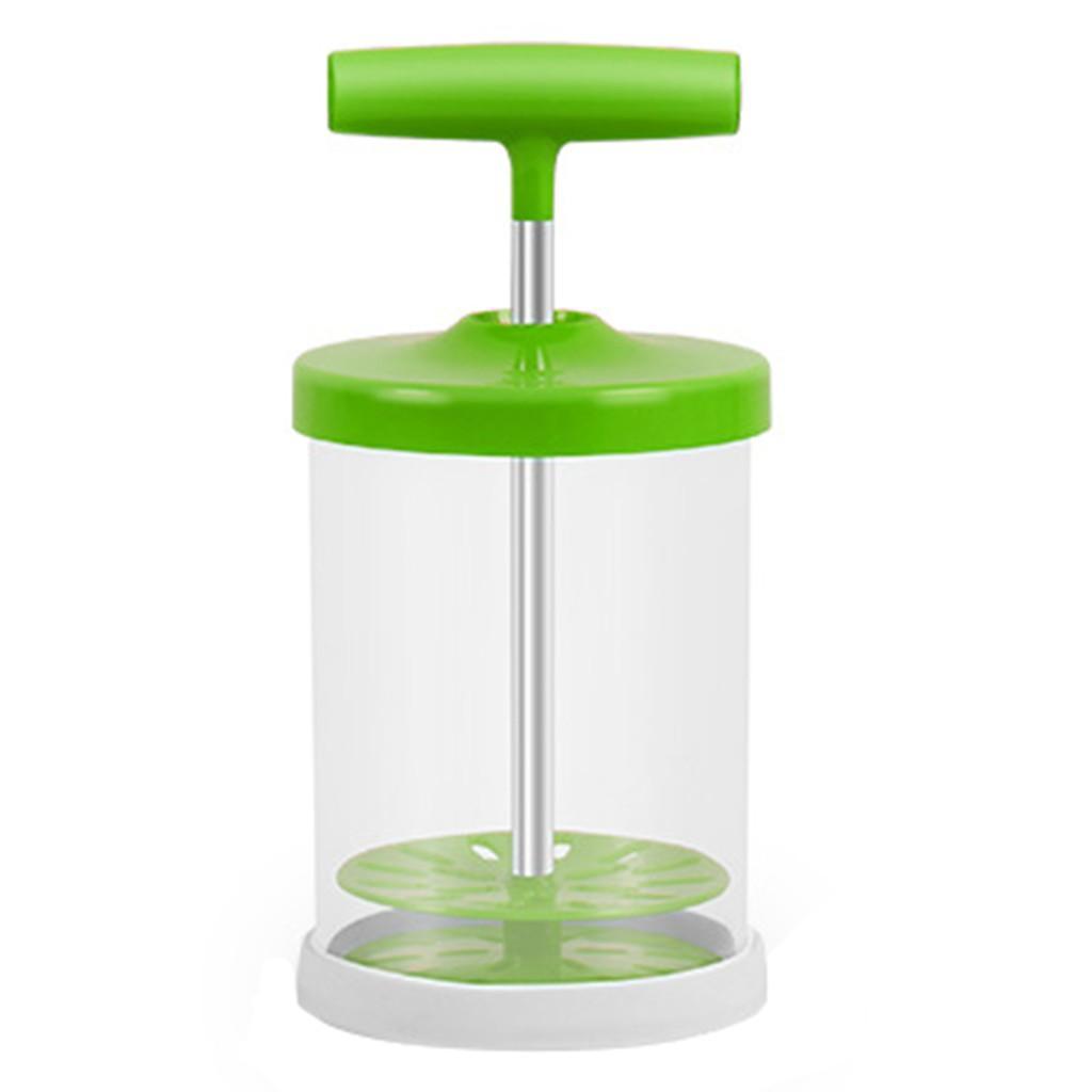Manual <font><b>Frother</b></font> Foam kitchen gadget
