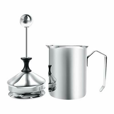 Manual Milk Pump Coffee with