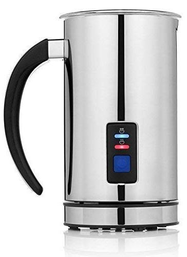 Chef's Star MF-2 Automatic Milk Frother, and New Foam