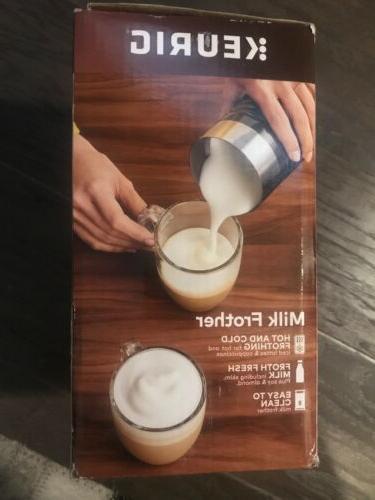 Keurig Milk