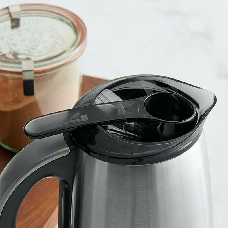 Breville Frother and Hot Maker BMF300BSS