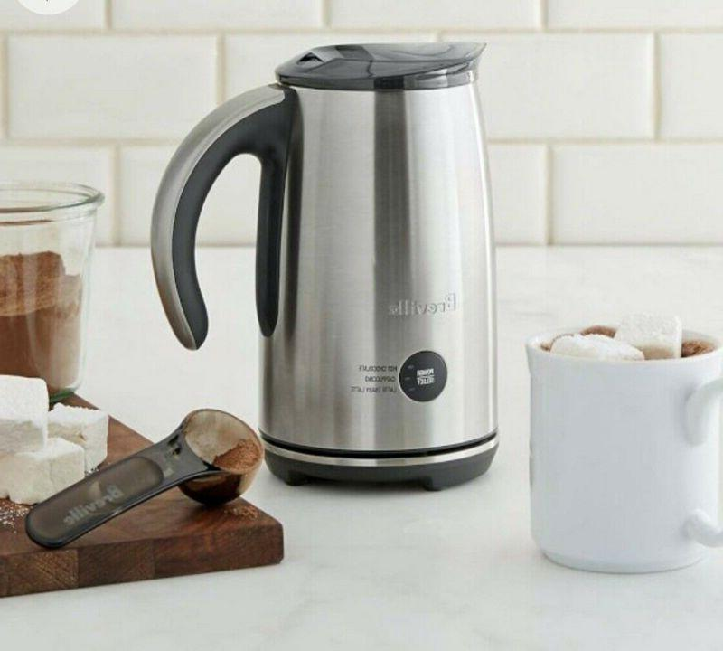 Breville Milk Frother and Hot Maker