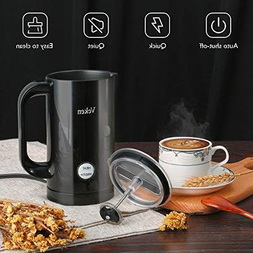 Milk Automatic Milk Hot Cappuccinos/Lattes/Hot