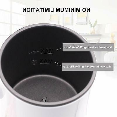 Milk Milk Machine Soft Foam Feat