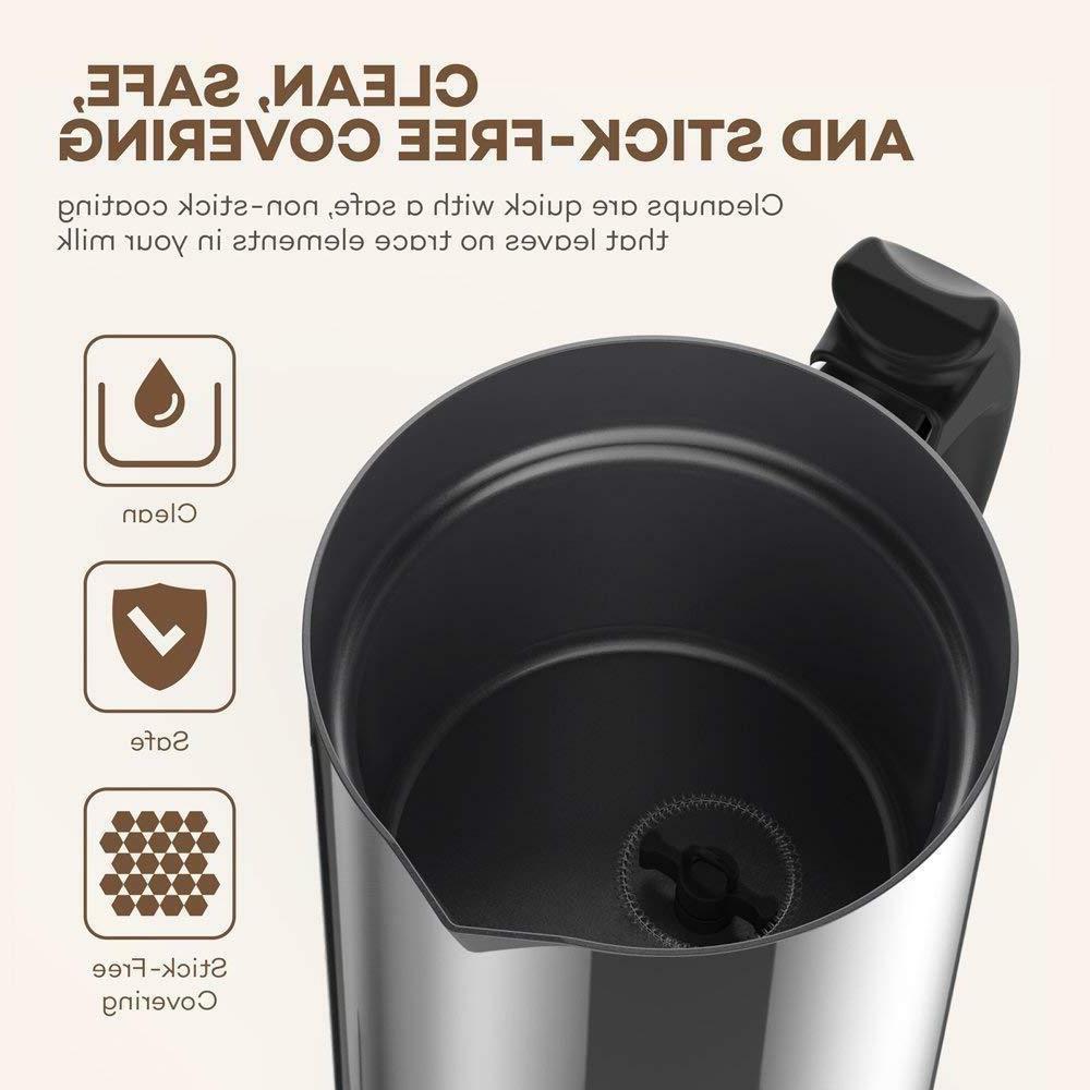 VAVA Liquid Heater FunctiON