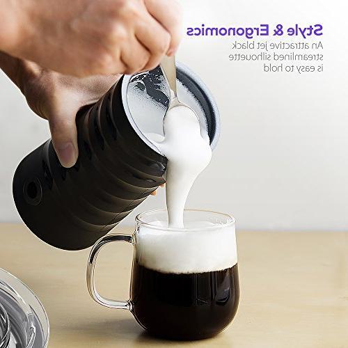 VAVA Milk Liquid and