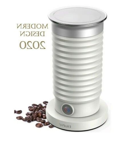 milk frother electric milk frother cold hot