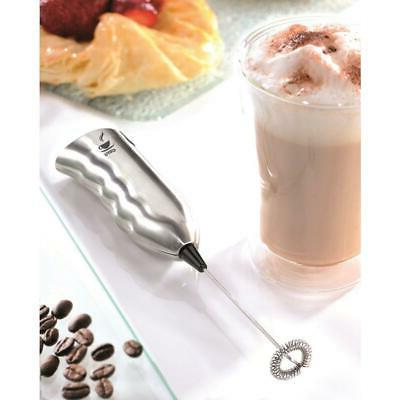 Gefu Accessories for Coffee with Batteries