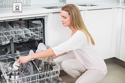 Casara Milk - Electric Warmer for Latte, Detachable Jug- Dishwasher free