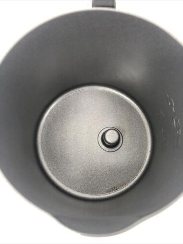 Nespresso #3192 Steel Pitcher Only Part Replacement