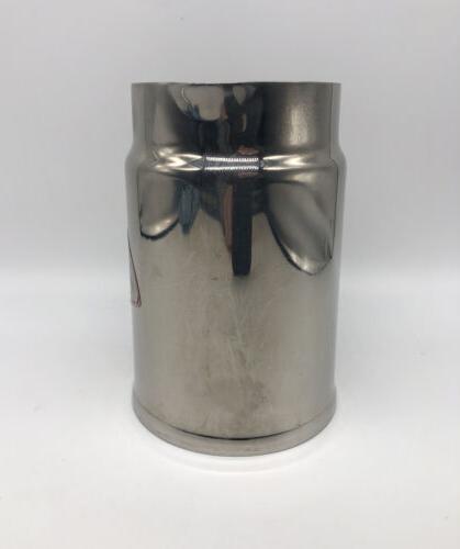 Nespresso Milk #3192 Stainless Steel Only