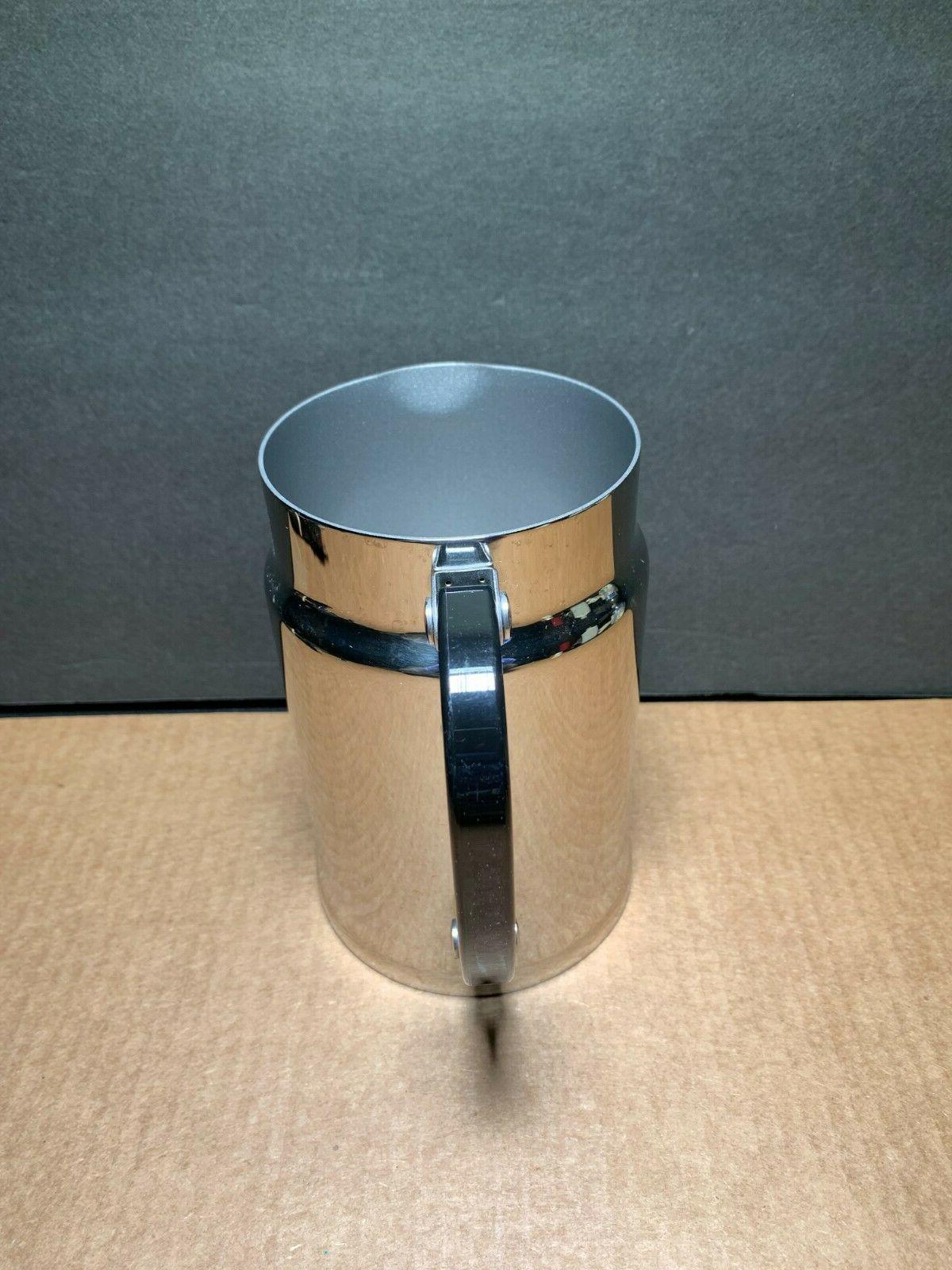 Nespresso Electric Aeroccino