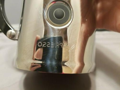 NESPRESSO 3192 Milk Replacement Pitcher Jar