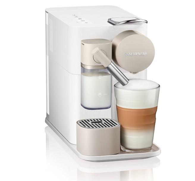 nespresso lattissima one original espresso machine w