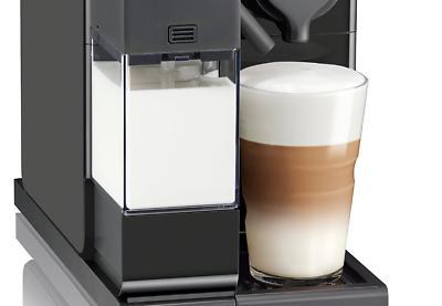 nespresso lattissima touch espresso machine